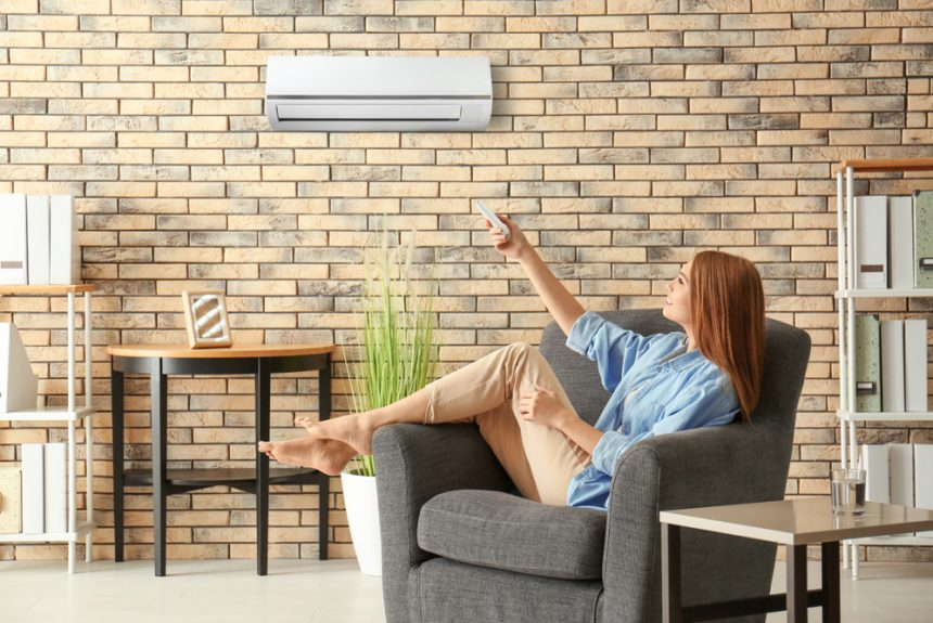 How to Prepare for Split System Air Conditioning